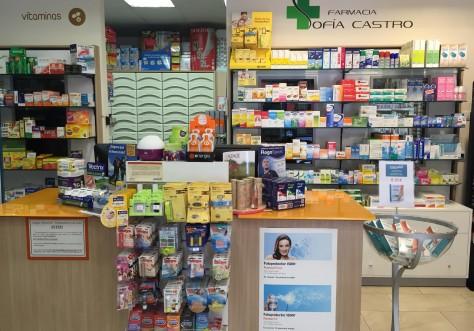 Farmacia Sofía Castro 2