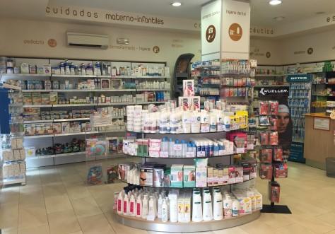 Farmacia Sofía Castro 4